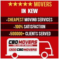 Movers Kew