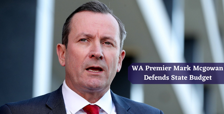 Premier Mark McGowan hits back at WA Liberals' criticism of the budget surplus
