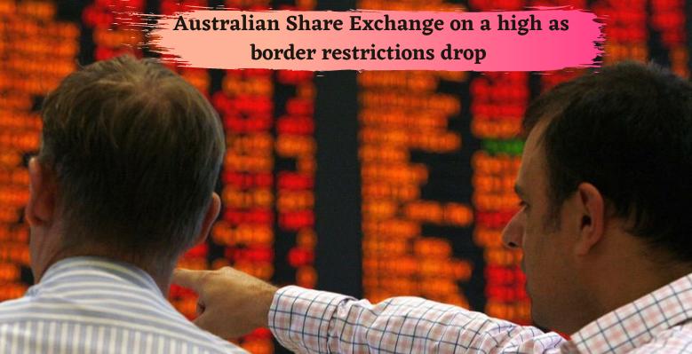 Australian Share Exchange