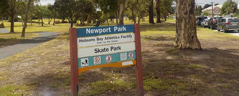 Newport VIC