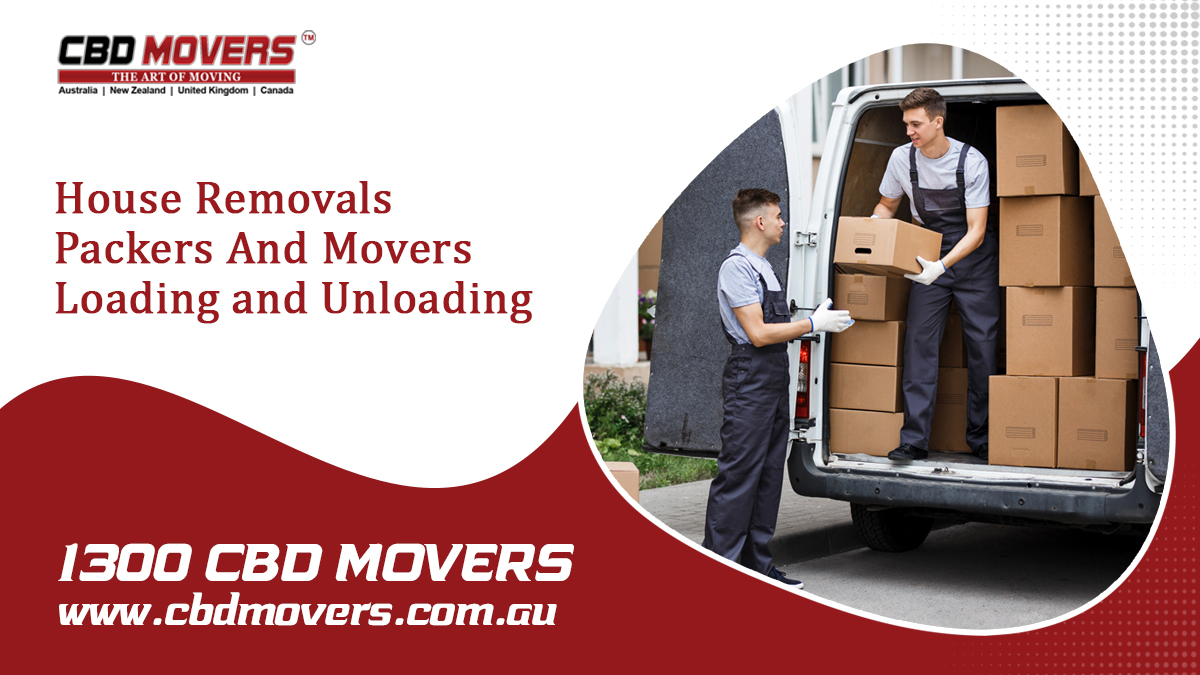 Canberra Removalists