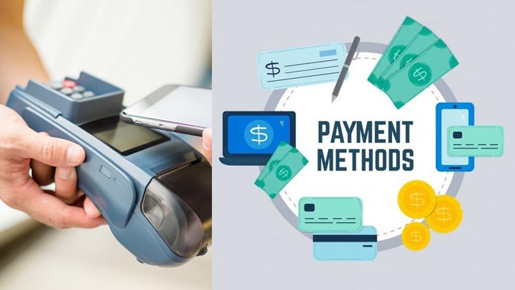 CBD Removalists payment method